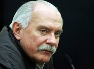 """Никита Михалков - """"Бесогон"""""""