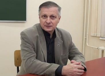 Валерий Пякин Вопрос-ответ