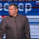 Воскресный вечер с Владимиром Соловьевым 09.04.2017 (ВИДЕО)