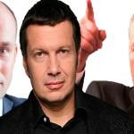 Программа «Поединок» — Жириновский vs Стариков 03.03.2016 (ВИДЕО)