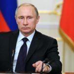 Владимир Путин отвечает на вопросы (ВИДЕО) Прямая линия 15.06.2017