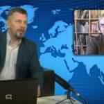 Сергей Веселовский и Владимир Мамонтов — ситуация на Украине