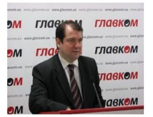 Политолог Владимир Корнилов vs украинских журналистов
