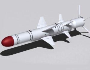 ракета крылатая