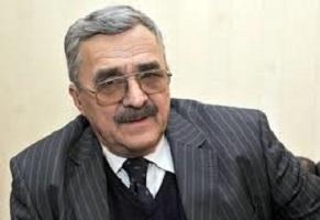 Владимир Жарихин