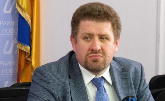 Кость Бондаренко на канале Политвера
