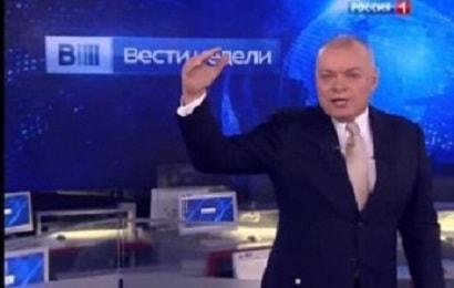 новости россии с киселевым последний выпуск