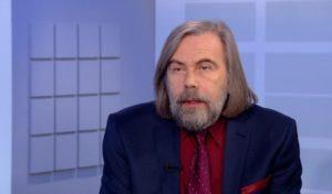 Михаил Погребинский на канале Политвера