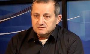 Яков Кедми на канале Политвера
