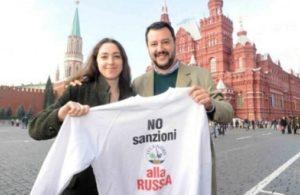 Италия обещает отмену санкций