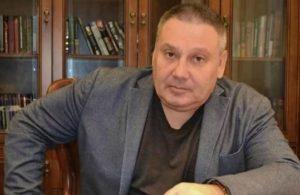 Евгений Копатько на канале Политвера