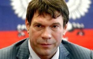 Олег Царев на канале Политвера