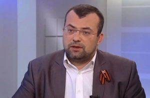 Александр Кофман на канале Политвера